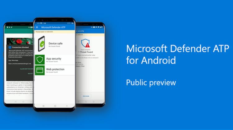 Microsoft запускает антивирус для Android. Почему это полный шлак