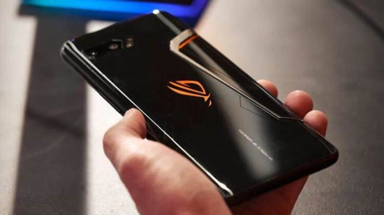 Кто будет первым смартфоном на Snapdragon 865 Plus. Galaxy Note 20?
