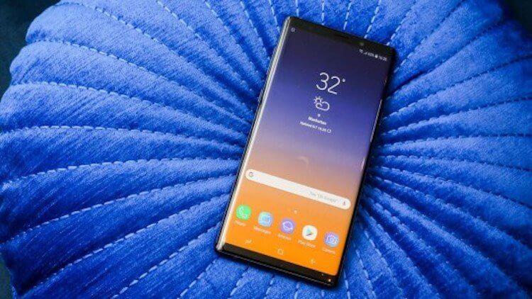 Samsung утверждает, что дисплеи 90 Гц могут быть лучше 120 Гц