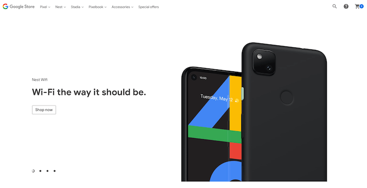 Google Pixel 4a за 400 долларов представят 3 августа. На этот раз точно?