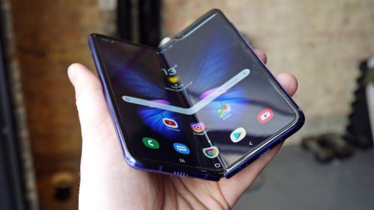 Лучшие складные смартфоны 2020. Знали, что их существует минимум 6?