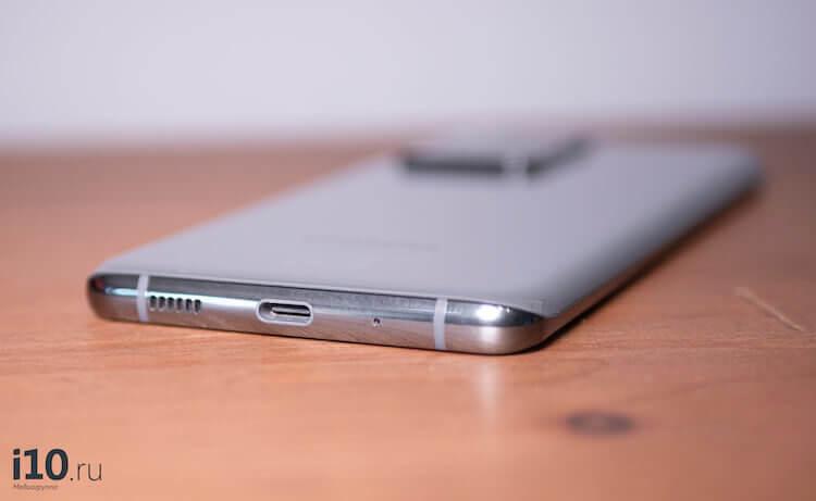 Три недели с Samsung Galaxy S20 Ultra — стоит ли он своих денег?