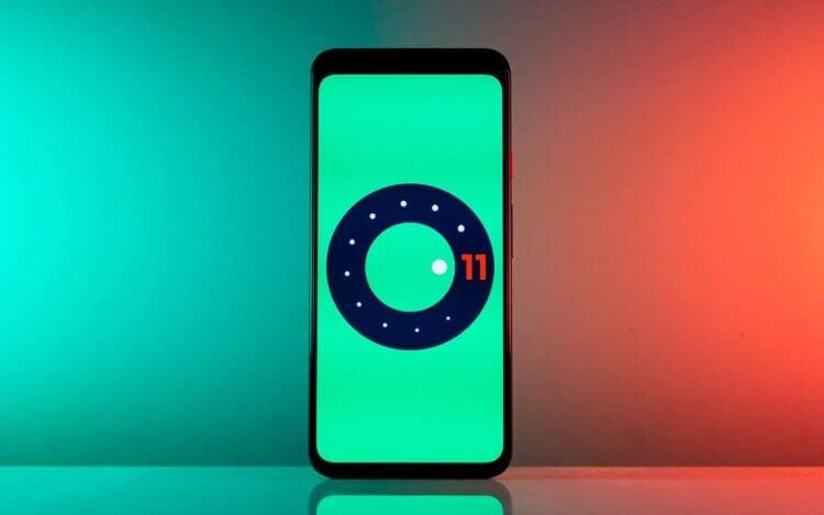 На какие смартфоны можно установить Android 11