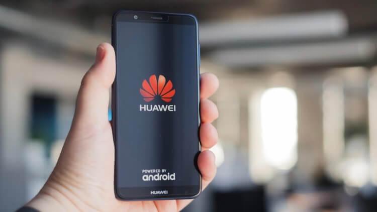 Huawei рассказала, какие устройства первыми получат Android 11