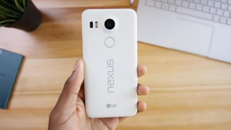 Google хочет сделать «Nexus» для бедных. Ну, почти