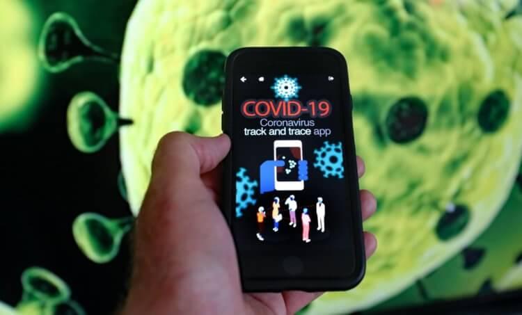 Android-смартфоны блокируют приложения для слежки за больными коронавирусом