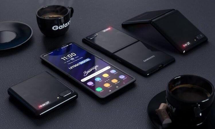 Какие смартфоны получат мощнейший Snapdragon 865 Plus в этом году