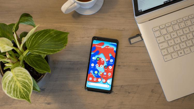 google android phone Как стереть данные с потерянного или украденного телефона на Android 4