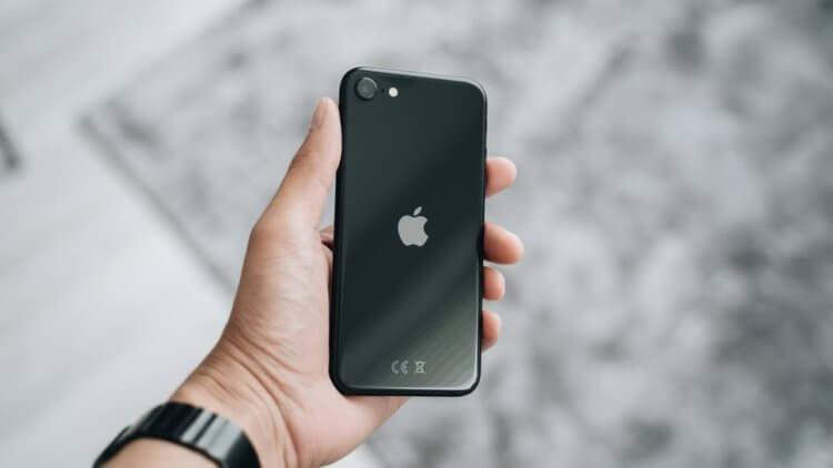Почему пользователи Android массово бегут на iPhone SE 2020