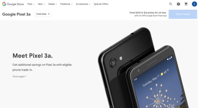 Google похоронила свой самый дешёвый смартфон. Что будет вместо него?