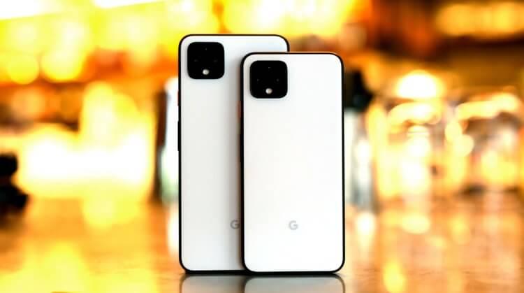 Почему смартфоны Google Pixel — такой шлак?