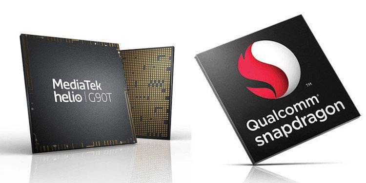 США запрещает MediaTek продавать чипы Huawei… Чтобы делать это самим