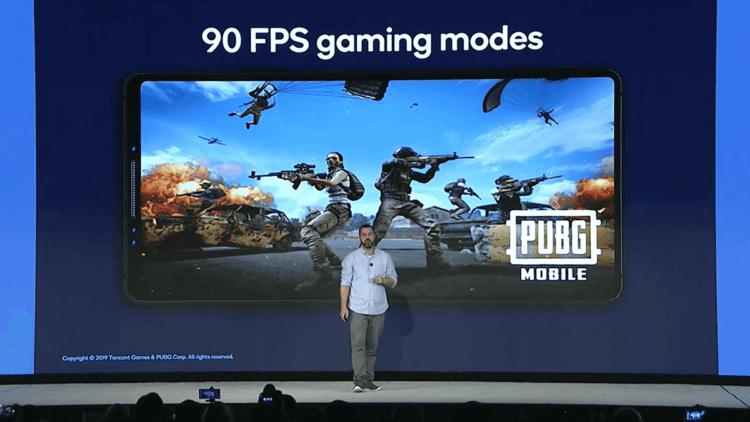 Какие смартфоны на Android выбрать для игр