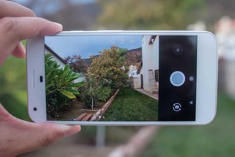 В Android 11 Google отберет у пользователей свободу использования камеры
