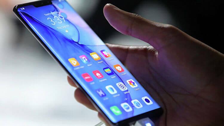 Я календарь переверну… Huawei выпустит новый смартфон уже 3 сентября