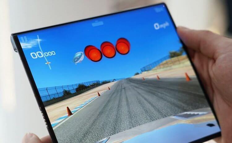 Названы характеристики Huawei Mate X2. Когда второй лучше первого