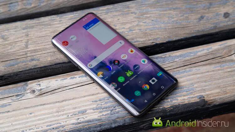 Какие Android-смартфоны обновляются раньше остальных2