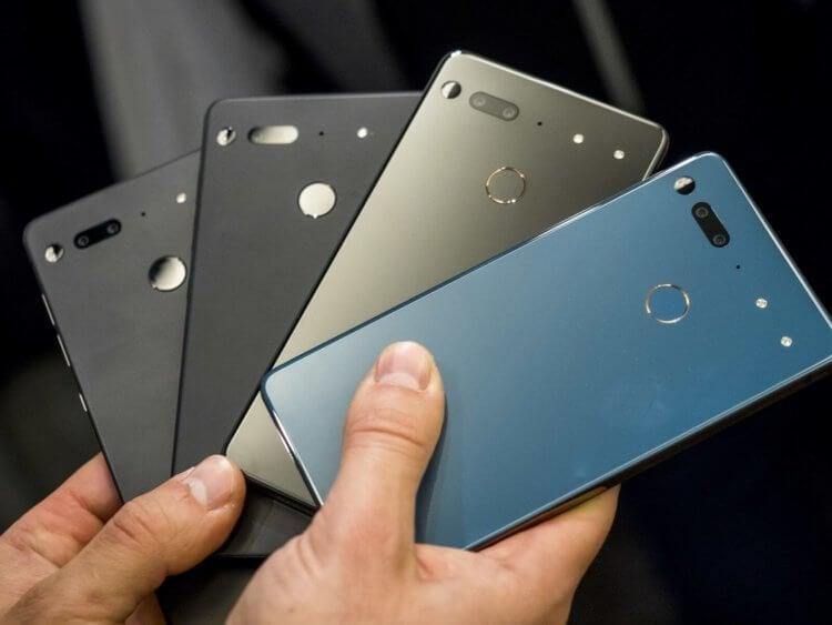 Какие Android-смартфоны обновляются раньше остальных1