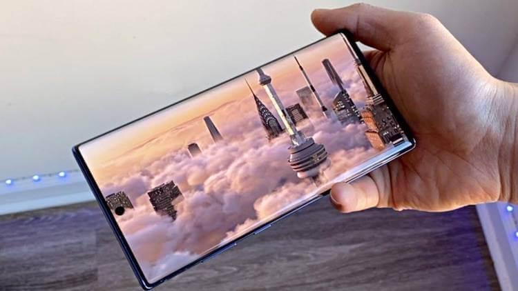 Почему пластиковый корпус Samsung Galaxy Note 20 — это хорошо