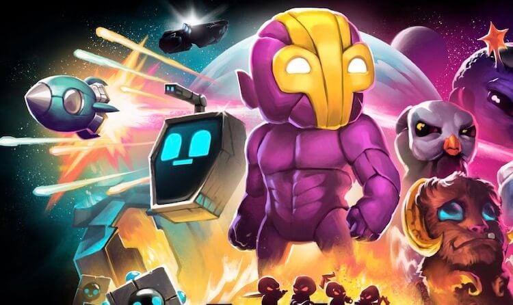Лучшие оффлайн игры для Android