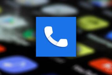 """Приложение """"Телефон"""""""