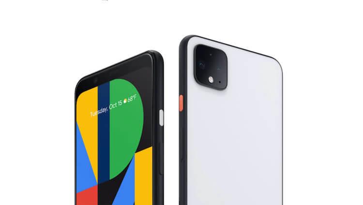 Я уже заранее не люблю Google Pixel 5 буквально из-за ерунды