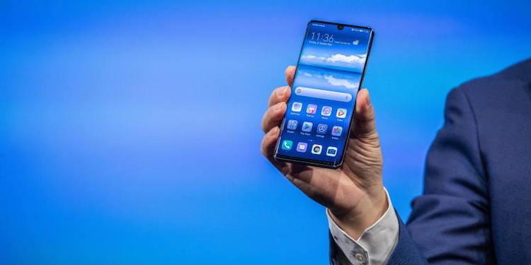 250 миллионов пользователей Huawei получат обновление до EMUI 11