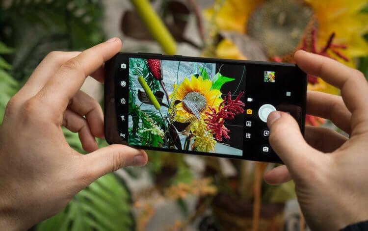 Почему макро-камера — самый бесполезный компонент Android-смартфонов