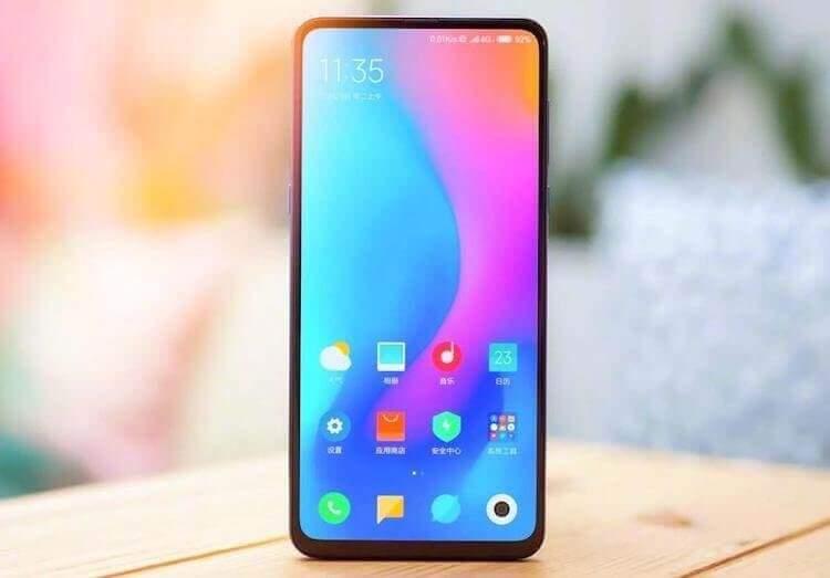 Xiaomi рассказала, как работает ее камера под экраном смартфона. Когда ждать?