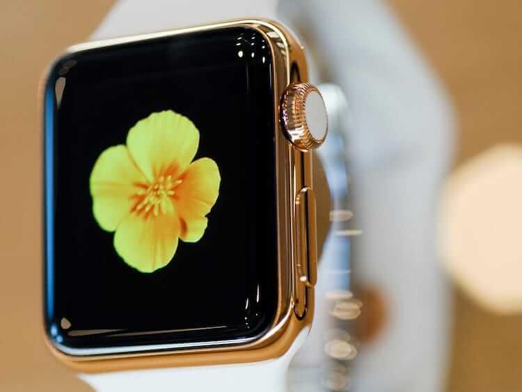 Apple Watch Edition