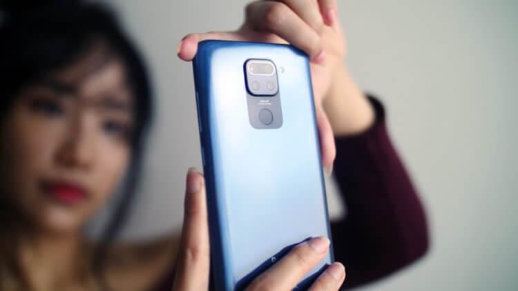 У вас смартфон Xiaomi? Поберегитесь обновлений Android