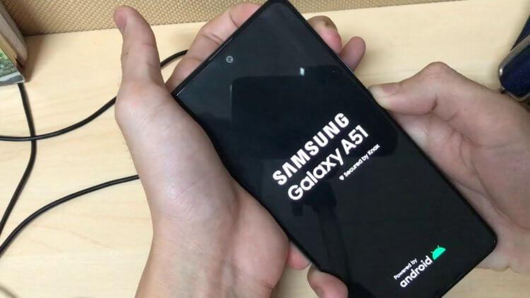 Я передумал. Почему не стоит покупать Galaxy A51