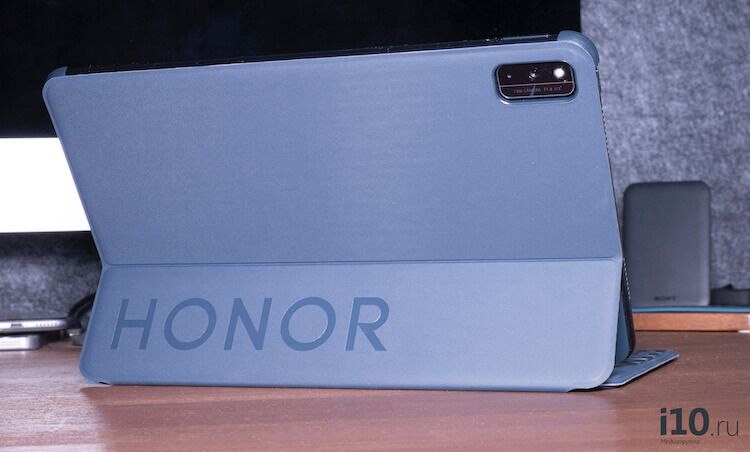Honor Pad V6