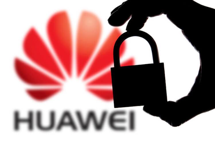 Huawei санкции