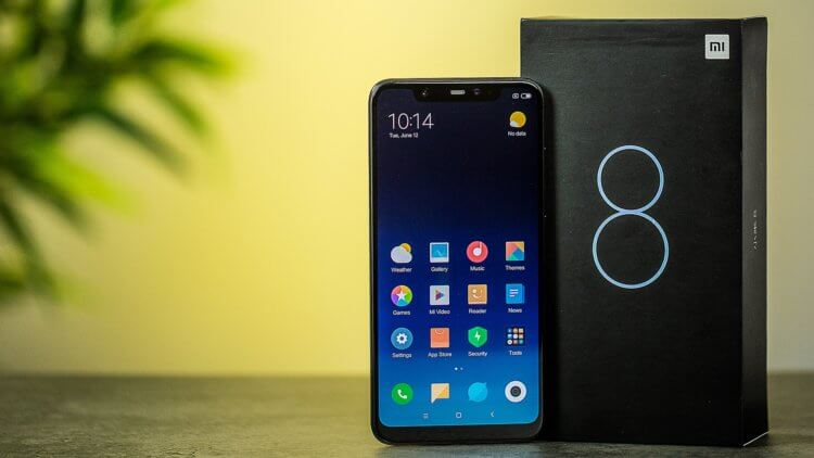 Xiaomi остановила разработку MIUI почти для 10 своих смартфонов