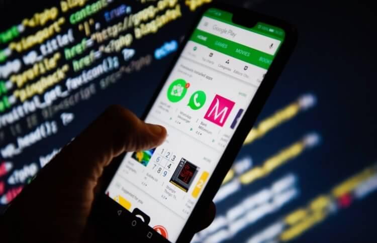 Какие приложения для Android пора удалить, если вы их скачали