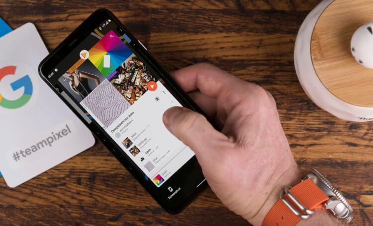 Проблемы Android 11