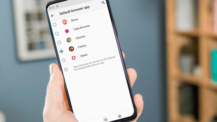 Браузеры на Android