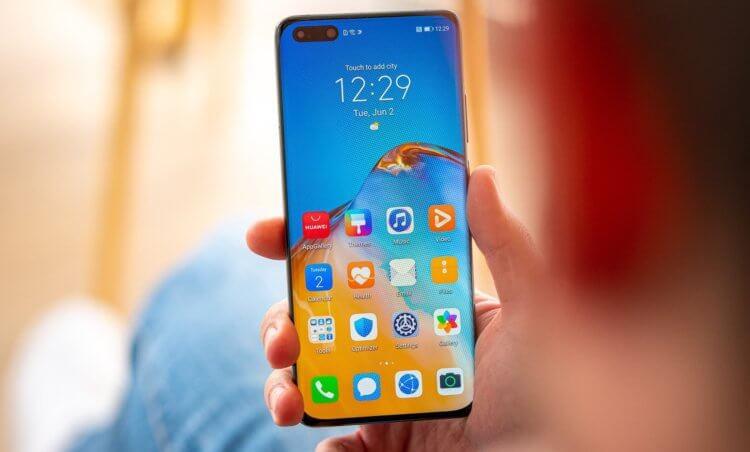 Почему я решил продать свой смартфон Huawei и больше никогда не иметь с дел с этим брендом