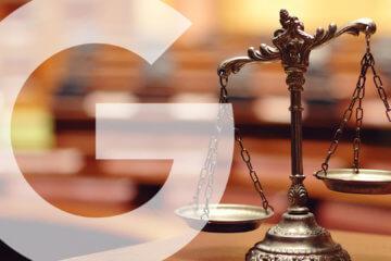 Суд над Google