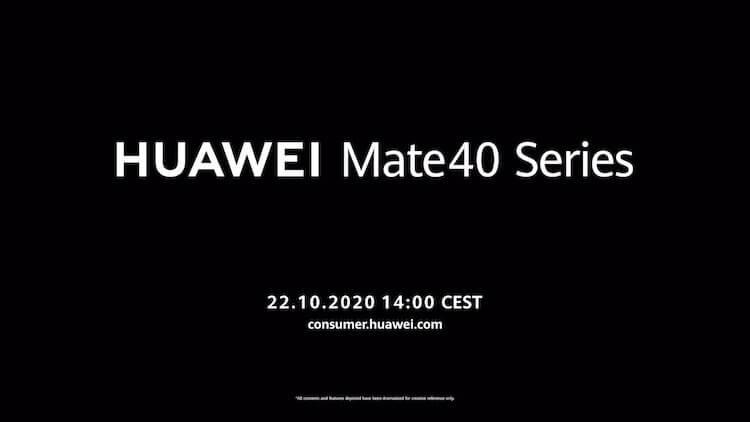 Mate 40