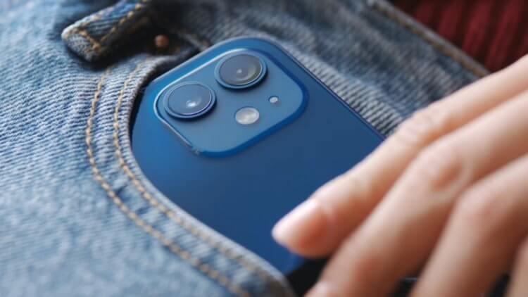 Samsung, Xiaomi и OnePlus высмеяли новый iPhone 12