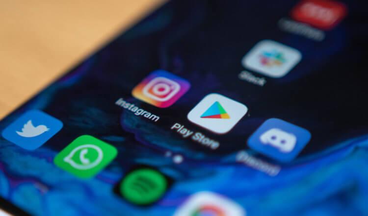 Почему в Google Play нет многих крутых приложений и что с этим делать