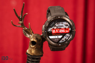 Honor Watch GS