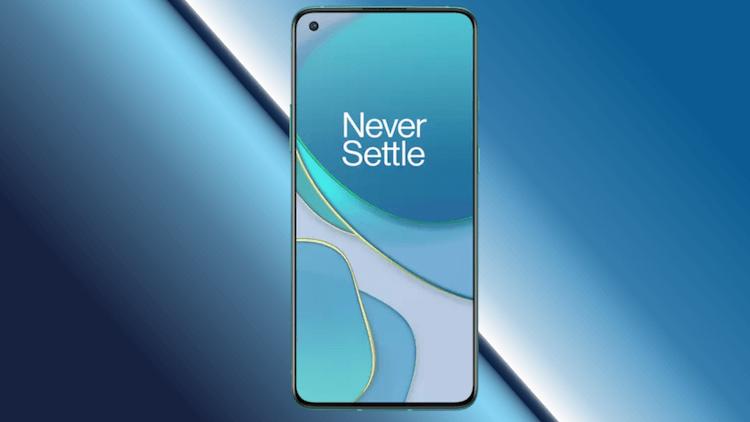 Где скачать обои OnePLus 8T и каким будет сам смартфон