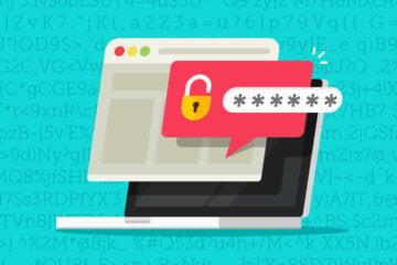 Где хранить пароли?