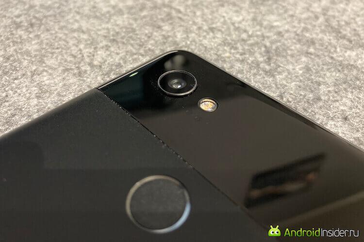 Google Pixel 2 получил последнее обновление. Что будет дальше?