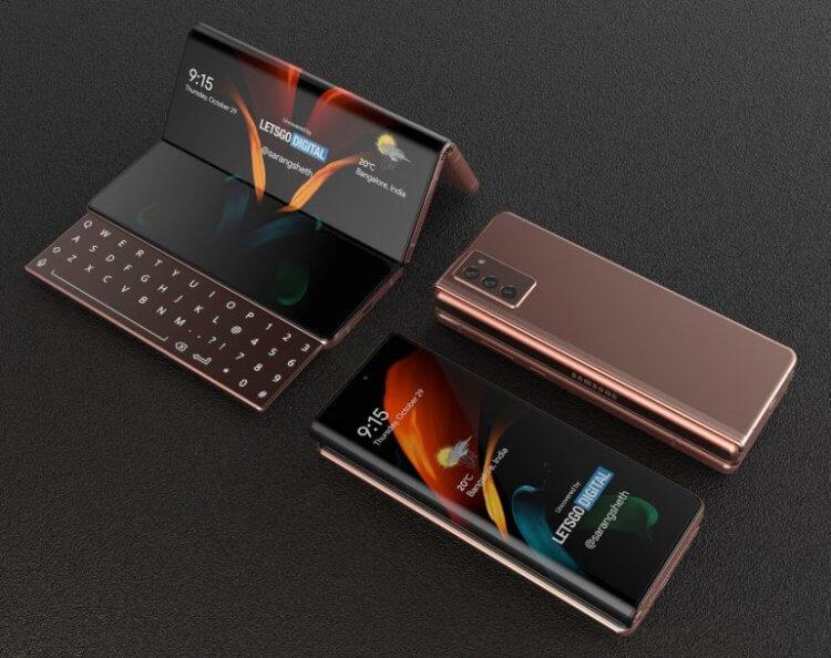 Кажется, Samsung не понимает, какими должны быть удобные смартфоны