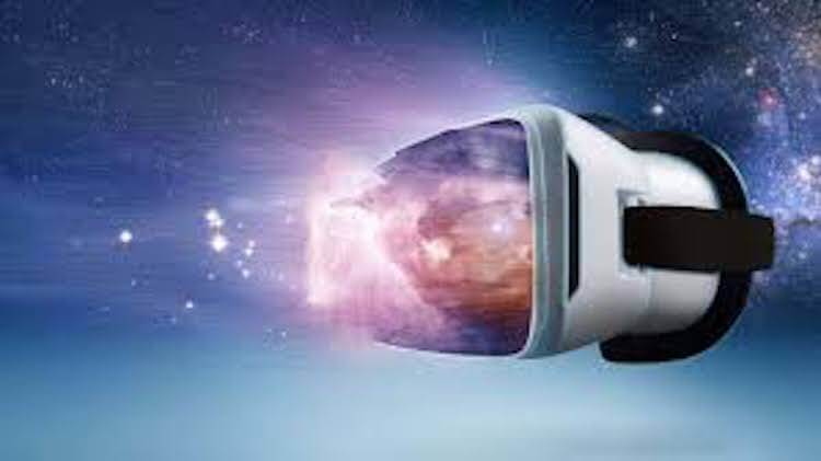 Гарнитура VR