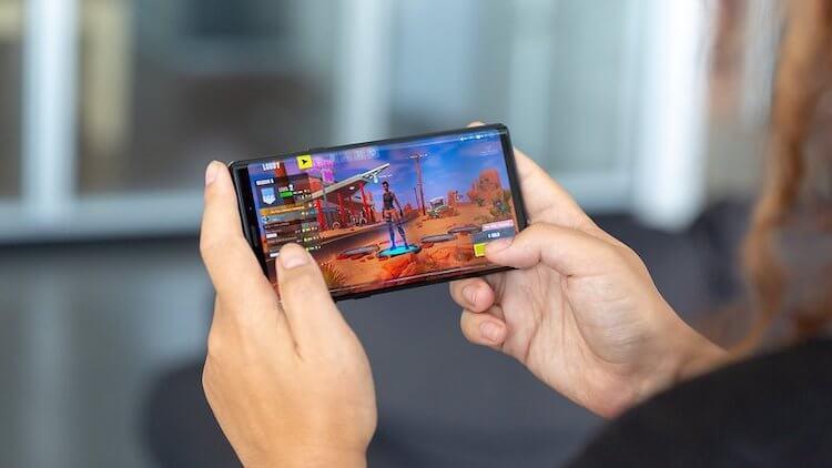 Лучшие игры для Android от первого и третьего лица